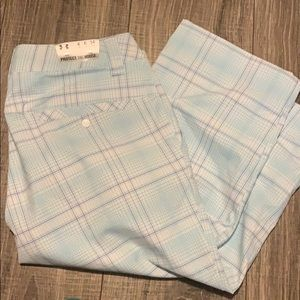 Brand new with tags golf shorts